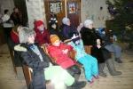 Juhlaväkeä Järvien kylässä 2