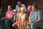 Koti ja ulkoilmakokous Sondevits (Sonjala)
